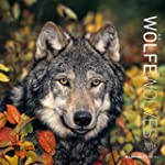 W�lfe 2016 - Wolves - Brosch�renkalen...