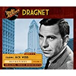 Dragnet, Volume 3 | Jack Webb