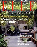 Elle Decoration - French Edition
