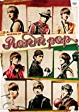 ZE:A MAKING OF RONIN POP[DVD]