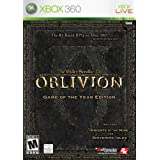 The Elder Scrolls IV: Oblivion Game of the Year Editionby 2K Games