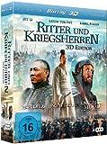 Image de Ritter und Kriegsherren 3d Edition [Blu-ray] [Import allemand]