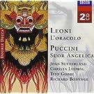 Puccini: Suor Angelica/Leoni: L'Oracolo