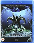 Pan's Labyrinth [Reino Unido] [Blu-ray]