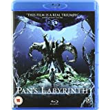 Pan's Labyrinth [Blu-ray]by Ivana Baquero