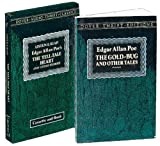 Listen & Read The Tell-Tale Heart (0486291235) by Poe, Edgar Allan