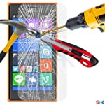 Nokia Lumia 735 �cran LCD en verre tr...