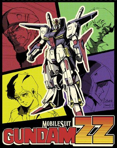 ��ư��Υ������ZZ ���ꥢ��ܥå��� Part.I[Blu-ray]