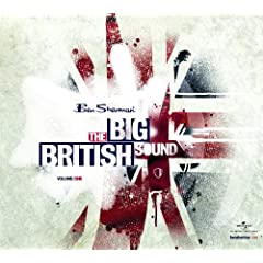 Big British Sound Vol. 1