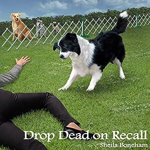 Drop Dead on Recall Audiobook