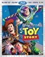 Toy Story (Blu-ray 3D/Blu-ray/DVD Combo +  Digital Copy)