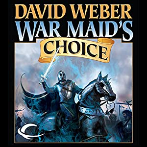 War Maid's Choice Hörbuch