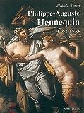 echange, troc Jérémie Benoît - Philippe-Auguste Hennequin, 1762-1833