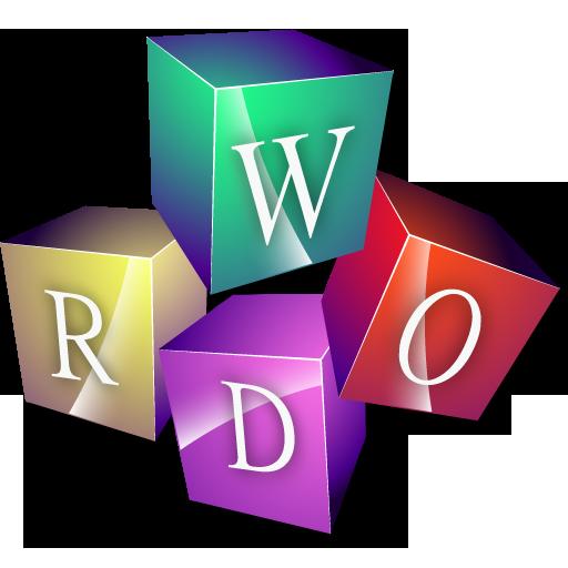 単語キューブマッチ3D - ハフン岬