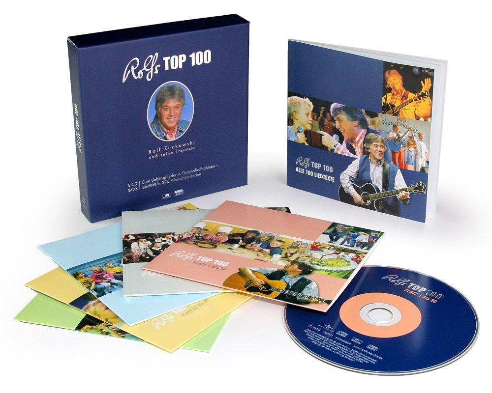 Rolf Top 100