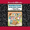 Horrible Harry and the Secret Treasure Audiobook by Suzy Kline Narrated by Johnny Heller