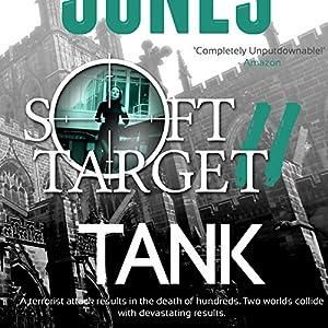 Soft Target II: Tank Audiobook