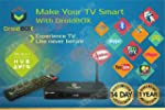 DroidBOX T8 TV Set Top Box based on A...