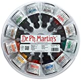 Dr. Ph. Martins Hydrus Watercolor Set 1 oz Bottles-SET 2