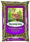 Morning Song Year-Round Wild Bird Foo…
