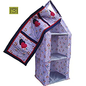 Srim Hanging Kids Almirah available at Amazon for Rs.410