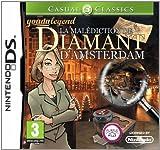 echange, troc La malédiction du diamant d'Amsterdam