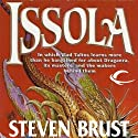 Issola: Vlad Taltos, Book 9 Audiobook by Steven Brust Narrated by Bernard Setaro Clark