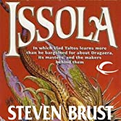 Issola: Vlad Taltos, Book 9 | [Steven Brust]