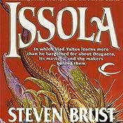 Issola: Vlad Taltos, Book 9 | Steven Brust
