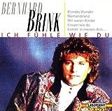 echange, troc Bernhard Brink - Ich Fuhle Wie Du
