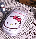 Bowee Hello Kitty Wireless Mouse Nano Cordless Optical Mouse lovely KT Mouse Cartoon Mouse Sizeï¼11.1*6*2cm