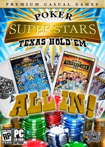 Poker superstars iii unlock code