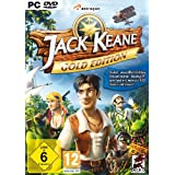 "Jack Keane - Gold Editionvon ""astragon"""