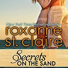 Secrets on the Sand: The Billionaires of Barefoot Bay, Book 1 Audiobook by Roxanne St. Claire Narrated by Kaleo Griffith