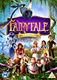 Fairytale: Story of The Seven Dwarves [DVD]
