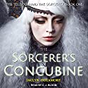 The Sorcerer's Concubine: Telepath and the Sorcerer Series, Book 1 Audiobook by Jaclyn Dolamore Narrated by CJ Bloom