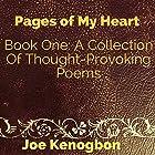 Pages of My Heart: Book One: A Collection of Thought Provoking Poems Hörbuch von Dr Joe Kenogbon Gesprochen von: Matt Jamie