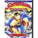 Superman - A Little Piece of Home (DC Comics Kids Collection)