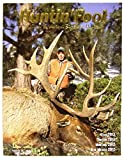 img - for The Huntin' Fool Magazine: A Guide to Western Big Game Hunting. Volume 18, Issue 2. February 2013 (Utah 2013, Oregon 2013, Montana 2013, New Mexico 2013) book / textbook / text book