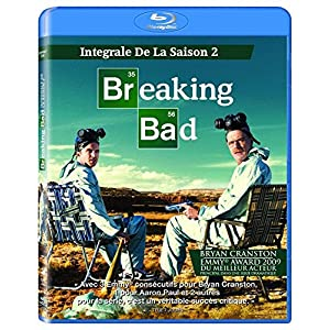 Breaking Bad - Saison 2 [Blu-ray]