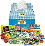 1990 s Easter Retro Candy Gift Basket