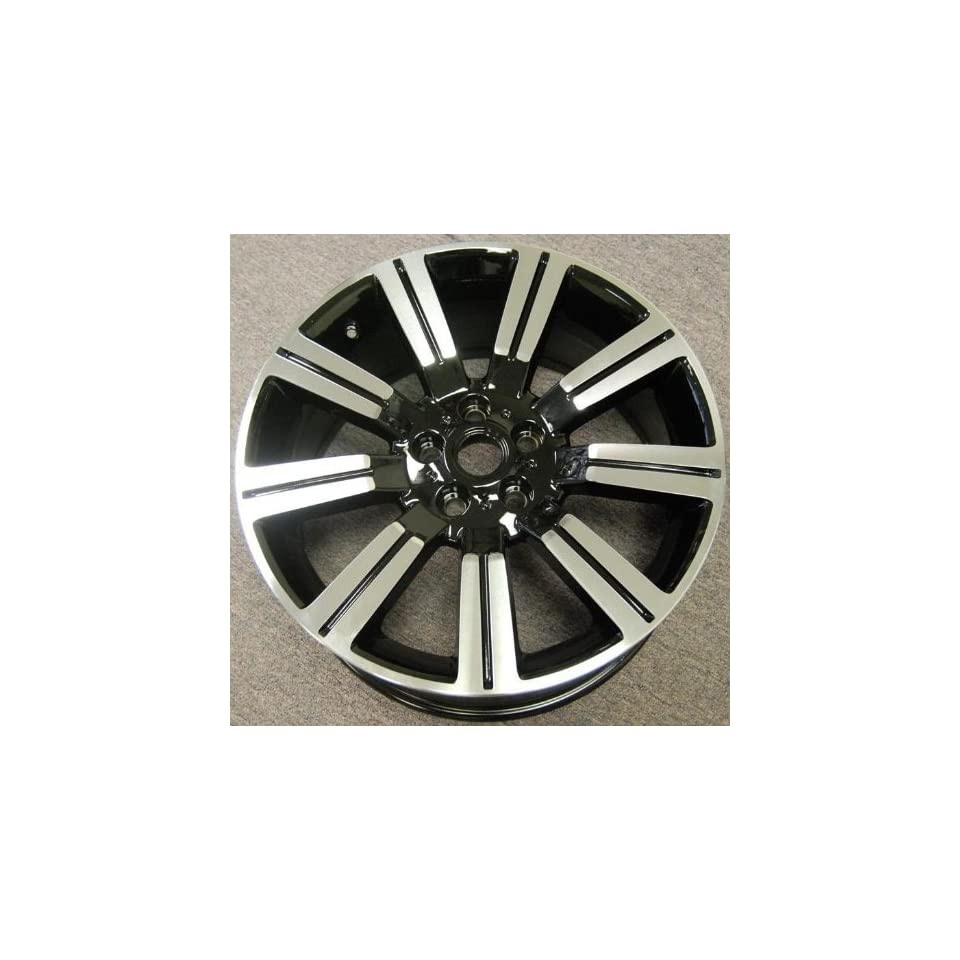 20 Stormer Wheels Rims Range Rover Sport HSE Land Rover LR3 4 set of 4 rims