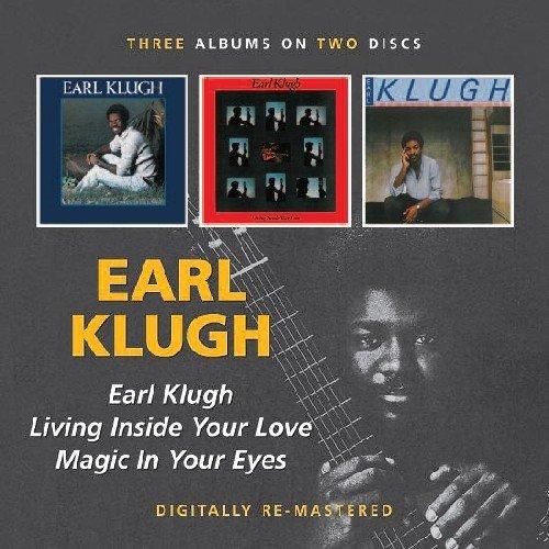 Earl Klugh - Earl Klugh / Living Inside Your Love / Magic in (United Kingdom - Import)