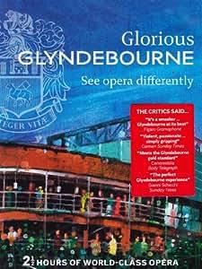 Glorious Glyndebourne [DVD]