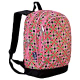 Wildkin Kaleidoscope Sidekick Backpack