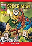 Original Spider-Man - Season 2, Volume 3 [DVD]