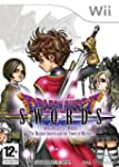 Dragon Quest Swords: The Masked Queen...