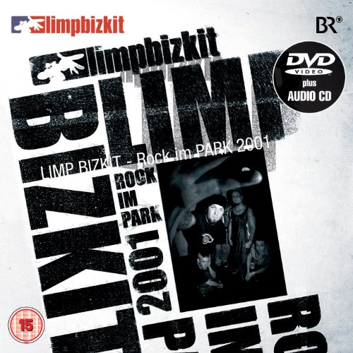 Rock In The Park 2001 by Limp Bizkit