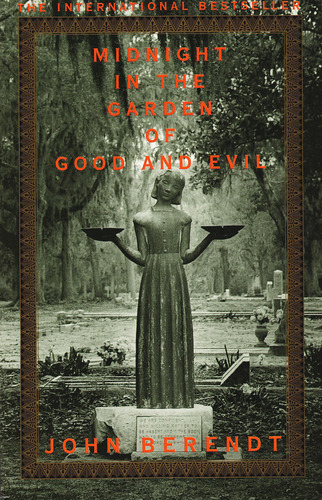 midnight in the garden of good and evil a savannah story john berendt 9780679751526 amazon