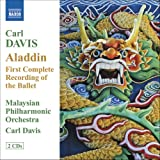 Carl Davis: Aladdin
